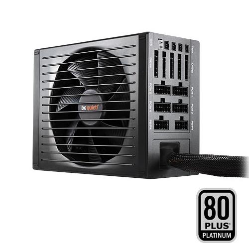 be quiet! Dark Power PRO 11 850W - fuente de alimentación - 850 vatios