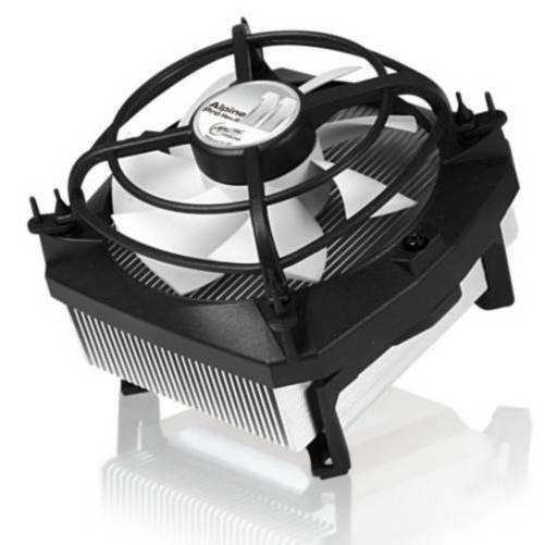 ARCTIC Alpine 11 Pro Rev. 2 - disipador para procesador
