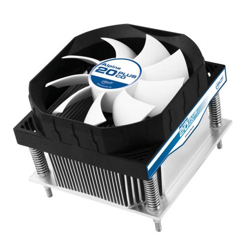 ARCTIC Alpine 20 PLUS CO - disipador para procesador